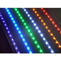 ¿Cómo decorar interiores con luces LED?
