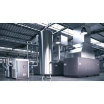Cómo afecta en su rendimiento la ubicación del compresor de aire