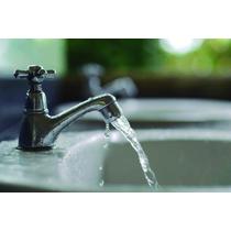 Cómo solucionar el problema de la falta de presión de agua en casa.