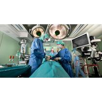 Sistema de vacío hospitalario: 4 cuidados que garantizan la calidad del aire.