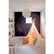¿Cómo iluminar la habitación y las áreas infantiles?