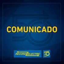 COMUNICADO OFICIAL SUCURSAL CURUGUATY