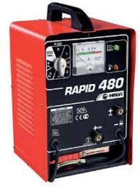 Medium rapid 380