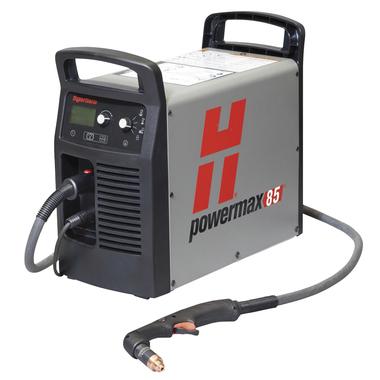 Medium hypertherm powermax 85