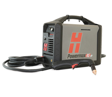 Medium hypertherm powermax 45