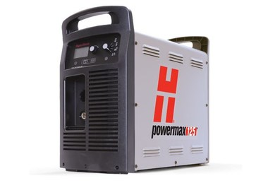 Medium hypertherm powermax 125