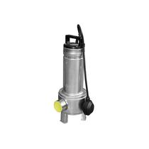 Imagen de SERIE DOMO - Bombas sumergibles para aguas residuales