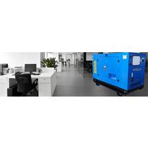Imagen de Generadores cabinados de fábrica