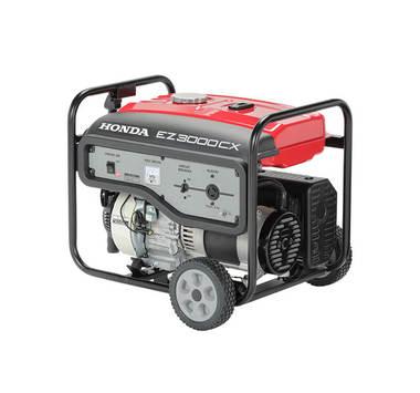 Medium energia siempre   generador honda   ez3000cx   71010103000