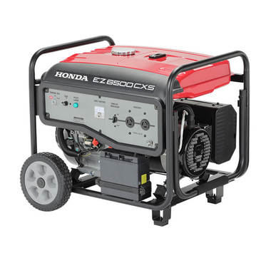 Medium energia siempre   generador honda   ez6500cxs   71010106555