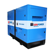 Imagen de GRUPO GENERADOR GENPOWER 66/60 kVA