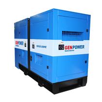 Imagen de GRUPO GENERADOR GENPOWER 110/100 kVA