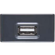 Imagen de MODULO TOMA USB 1,5A BIVOLT
