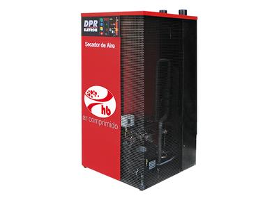 Medium secadores de aire por refrigeracion hb