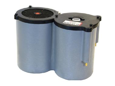 Medium separador de agua aceite jorc