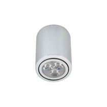 Small artefacto led adosar movil 3w 2700k record lux 7031