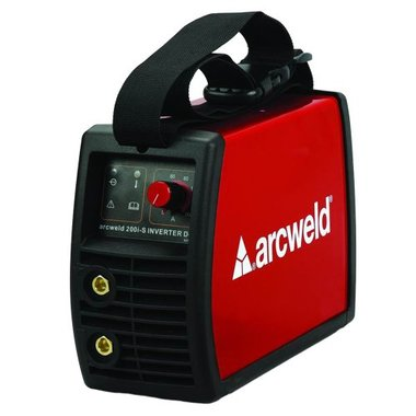 Medium arcweld 200i
