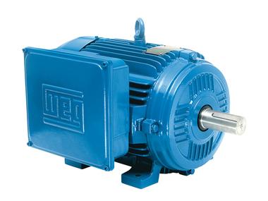 Medium motor con capacitor