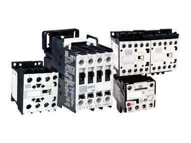 Medium contactores y reles de sobrecarga 1
